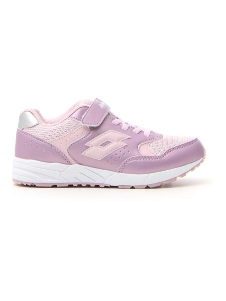 FITNESS LOTTO STRADA VII CL SL bambina rosa | Pittarello