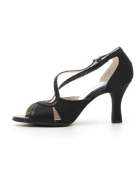 BALLO DANCE 7560 donna nero | Pittarello