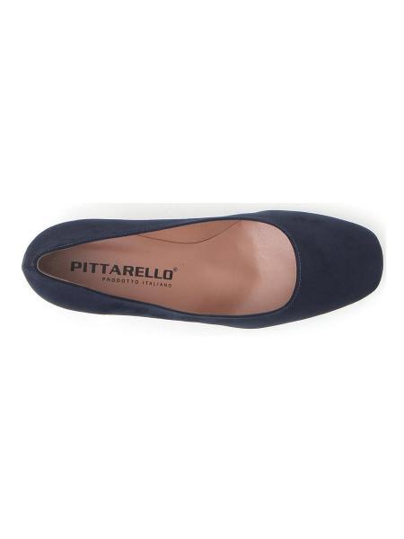 DÉCOLLETÉ PITTARELLO 6340 donna blu   Pittarello