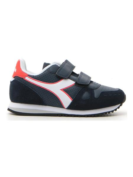 RUNNING DIADORA SIMPLE RUN UP PS bambino blu | Pittarello