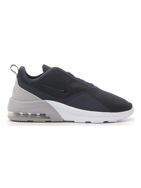 SNEAKERS NIKE AIR MAX MOTION uomo grigio | Pittarello