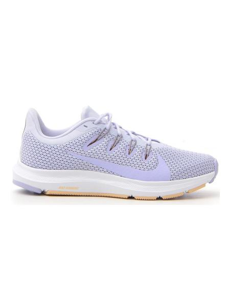 RUNNING NIKE WMNS QUEST 2 donna viola | Pittarello