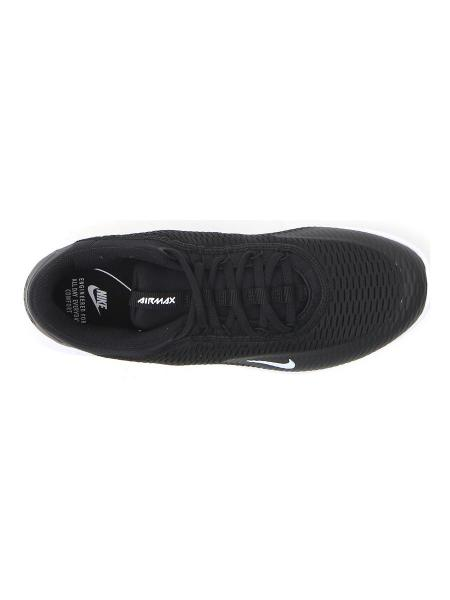 FITNESS NIKE AIR MAX ADVANTAGE 3 uomo nero | Pittarello