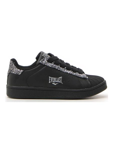 SNEAKERS EVERLAST 005 bambina nero | Pittarello