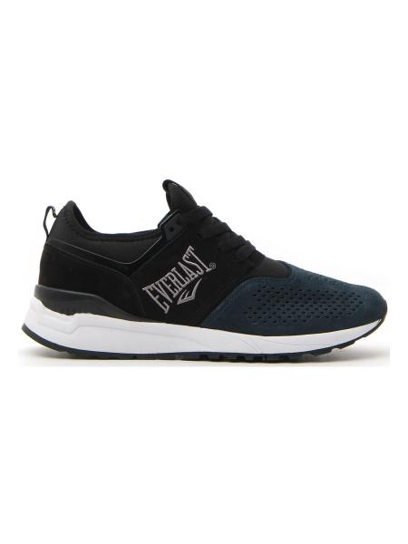 FITNESS EVERLAST 220 uomo nero | Pittarello