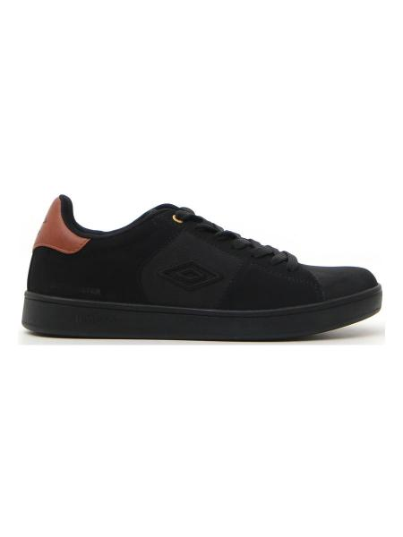SNEAKERS UMBRO 38075 uomo nero | Pittarello