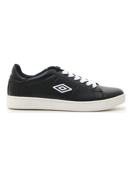 SNEAKERS UMBRO 38071 uomo nero | Pittarello