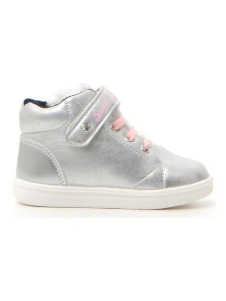 PRIMI PASSI SWEET YEARS 413 bambina argento | Pittarello