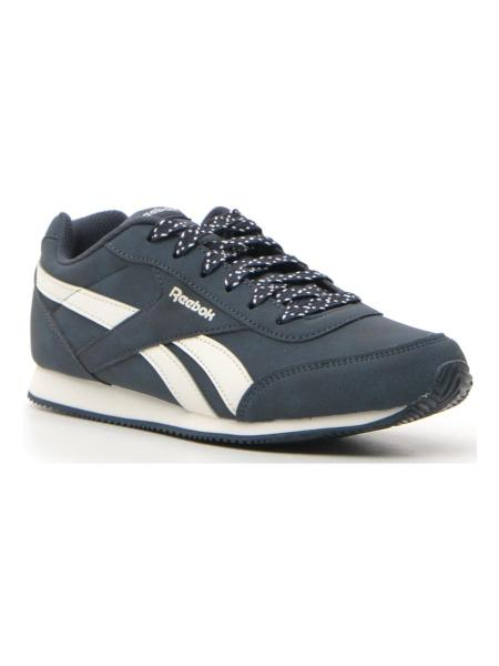 SNEAKERS REEBOK ROYAL CLJOG 2 bambino blu | Pittarello