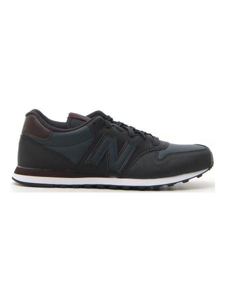 SNEAKERS NEW BALANCE GM500NVB uomo blu | Pittarello