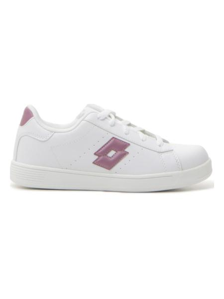 SNEAKERS LOTTO 1973 EVO bambina bianco | Pittarello