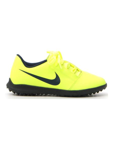 CALCETTO NIKE JR PHANTOM VENOM CLUB TF bambino giallo | Pittarello