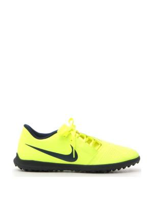 CALCETTO NIKE PHANTOM VENOM CLUB TF uomo giallo | Pittarello